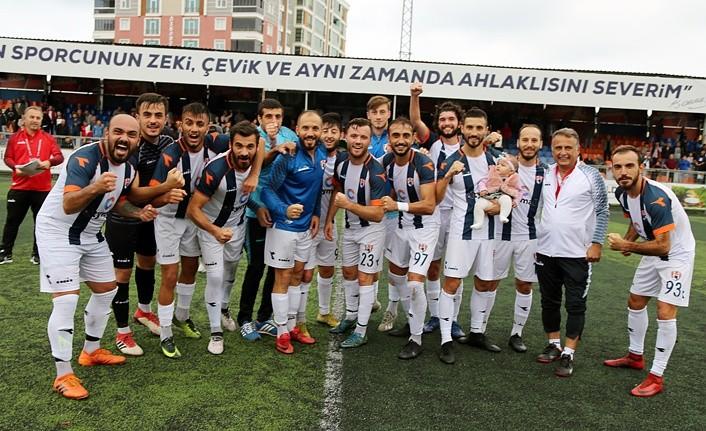 Mustafa Kara: İstediğimiz sonucu aldık