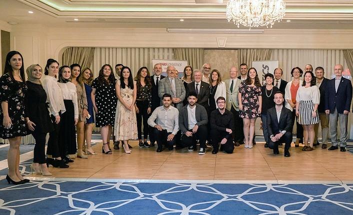 Samsunlu Öğrenciler Lojistik Vaka Yarışması'ndan Ödülle Döndü