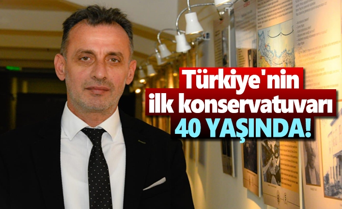 Türkiye'nin İlk konservatuvarı 40 Yaşında!