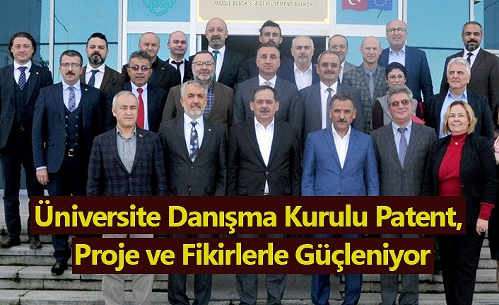 Milli E-Posta Projesi OMAİL Samsun'da konuşuldu