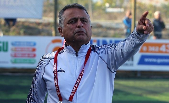 Mustafa Kara: Hakem triyosuna rağmen üç puanı aldık