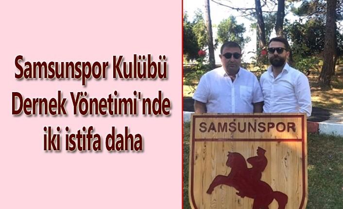Osman Yılmaz ve Berati Olgun istifa etti!
