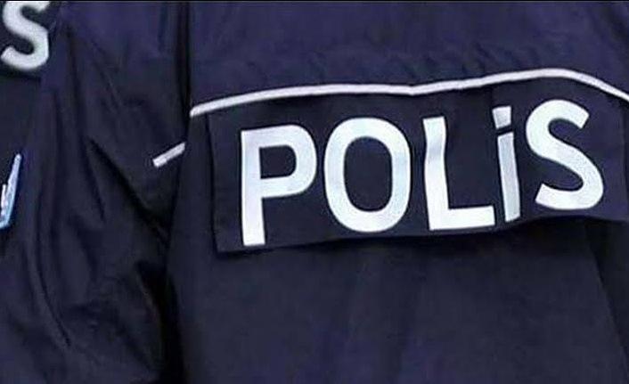 Samsun'da ayrı ayrı operasyonlarda 12 kişi gözaltına alındı