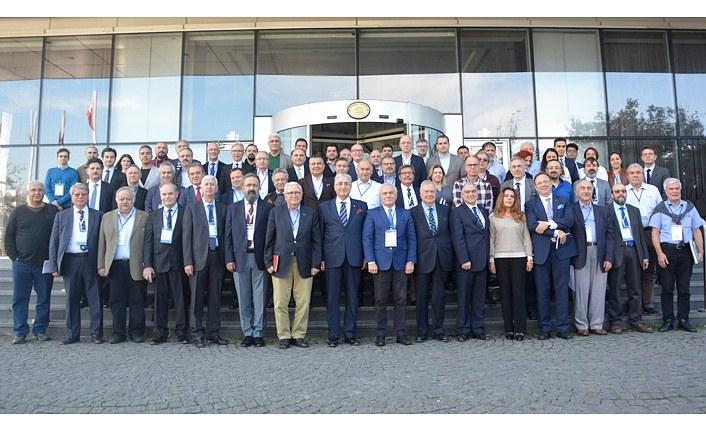 Türk Nöroşirürji Akademisi Bilimsel Kurs ve Konferansı Samsunda yapıldı
