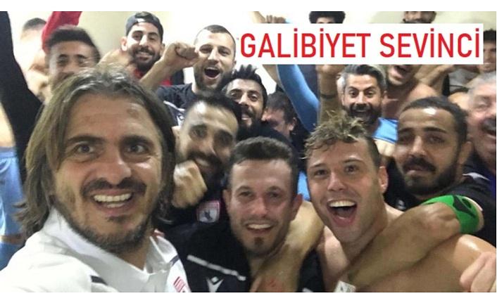 Zonguldak Kömürspor Samsunspor maç sonucu : 0-2