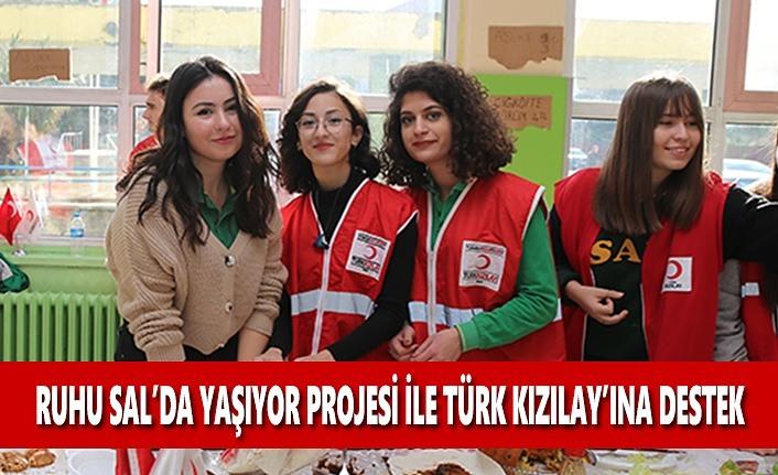 Samsun Anadolu lisesi projeleri ile göz doldurmaya devam ediyor