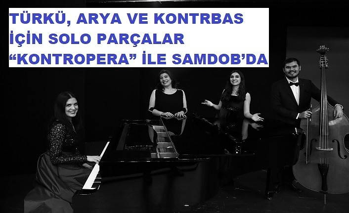 Tematik konser 'Kontropera' SAMDOB'da