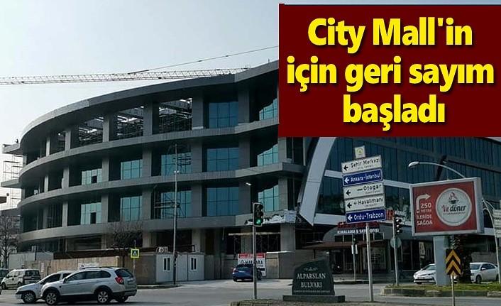 City Mall için ÇED kararı açıklandı