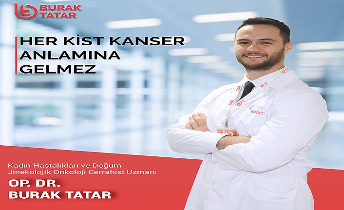 Op.Dr. Burak Tatar adresi, iletişim