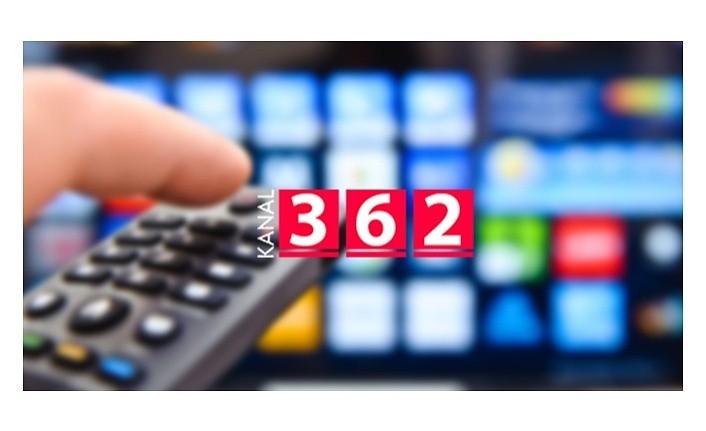 Samsun'un İnternet Televizyonu Kanal 362