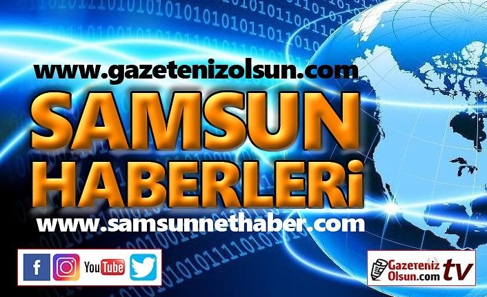 12 Şubat Çarşamba Samsun'da kar tatili olan okullar