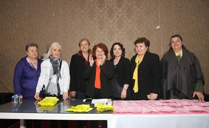 'Atakum Kadın Meclisi' kuruldu