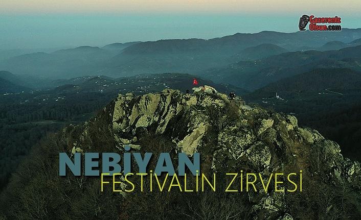 Nebiyan; Festivalin Zirvesi