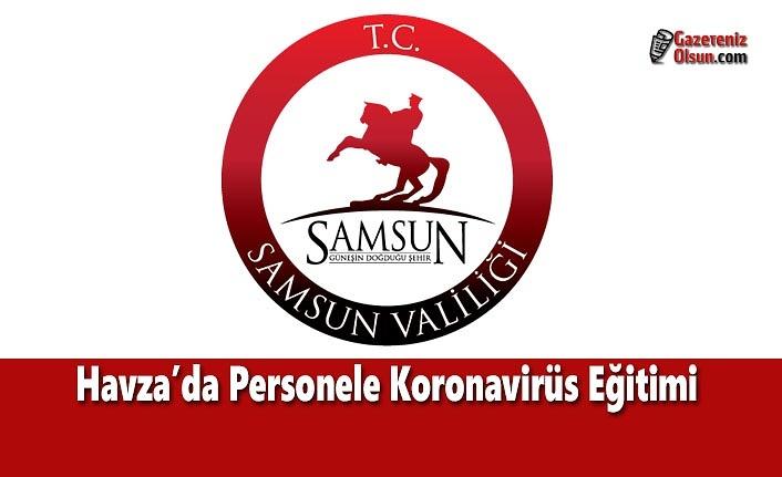 Samsun'da 1 Kişi Uyuşturucu Maddesi ile Gözaltına Alındı