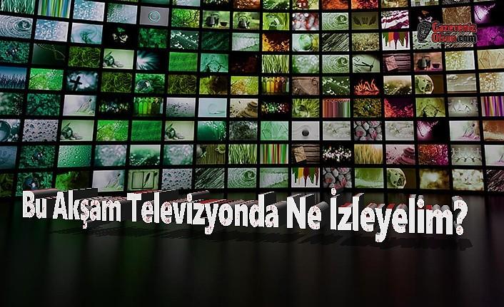 Bu Akşam Televizyonda Hangi Filmler Var (25 Nisan), Bu Akşam TV'de Ne Var?
