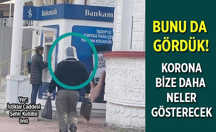 Samsun'da koronavirüse kovalı önlem - Samsun Haber