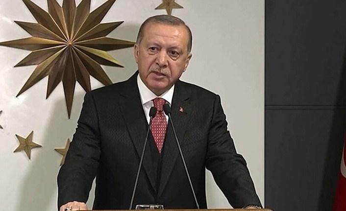 Cumhurbaşkanı Erdoğan canlı yayında yeni kararları açıkladı
