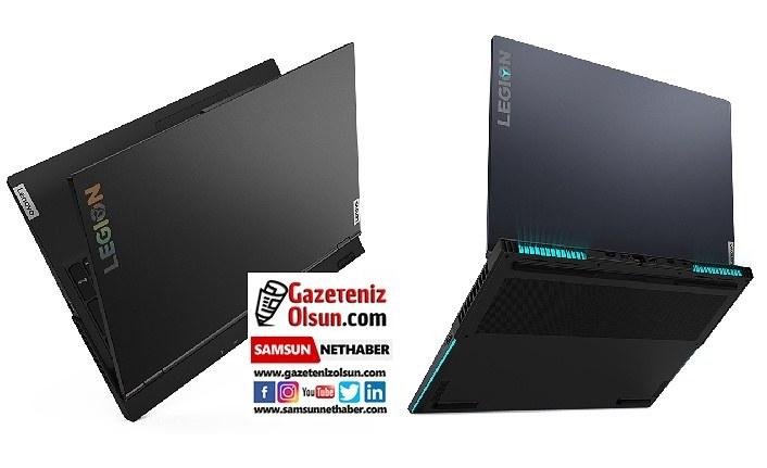 Lenovo NVIDIA oyun bilgisayarını özellikleriyle tanıttı!