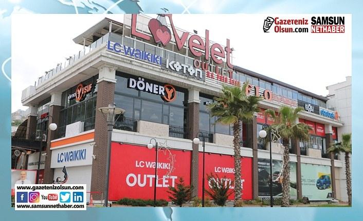 Lovelet AVM açılıyor, hangi saatler arasında çalışacak?