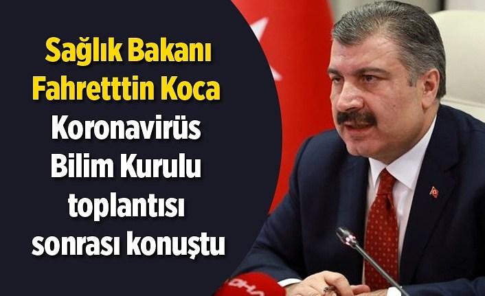 Türkiye'de Kontrollü Sosyal Hayat Başlıyor!
