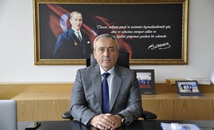 Başkan Bölük TRT'de fındığı konuşacak