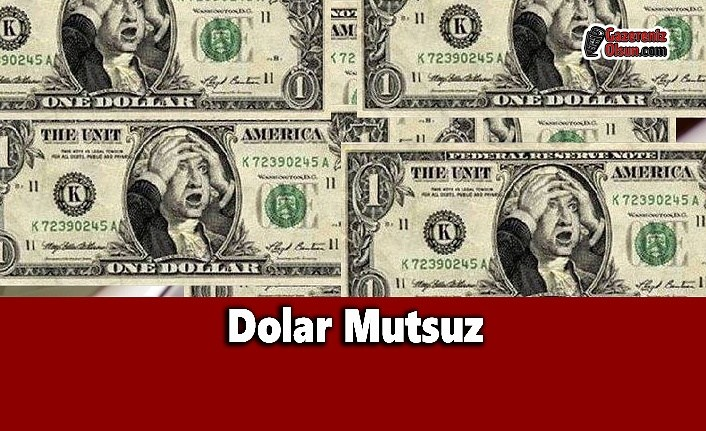 Dolar Biraz Mutsuz