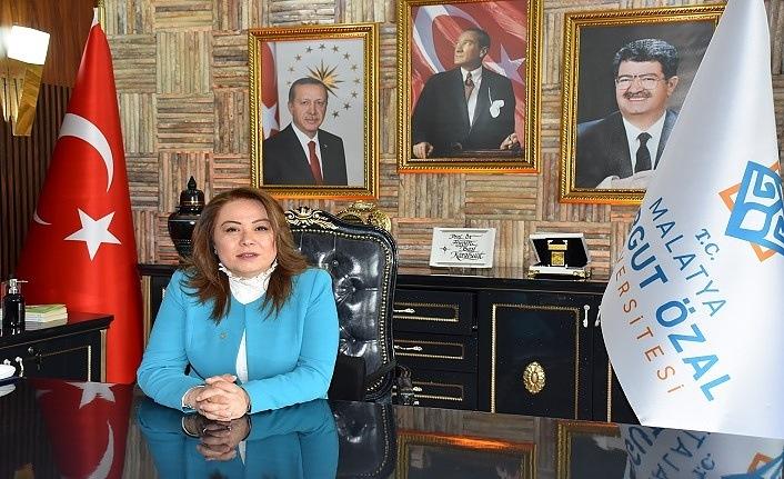 Malatya Turgut Özal Tıp Fakültesi kuruldu