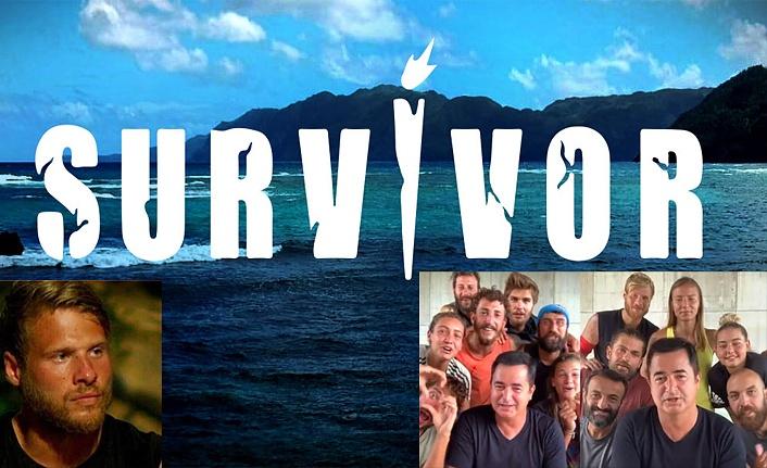 Survivor'da bu hafta kim elendi, eleme adayları kimler oldu?