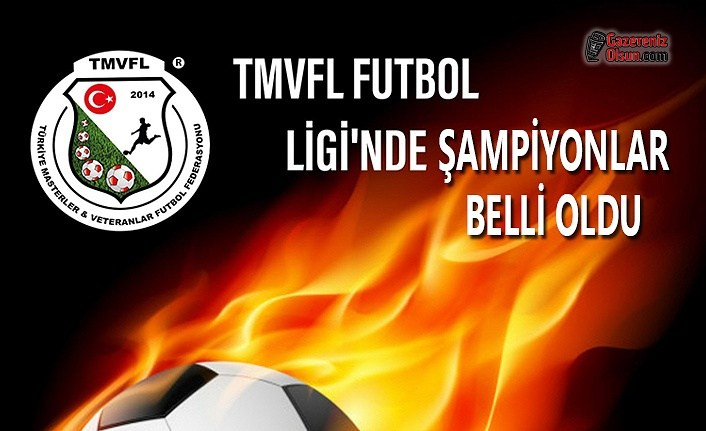 TMVFL Futbol Ligi Tescil Edildi