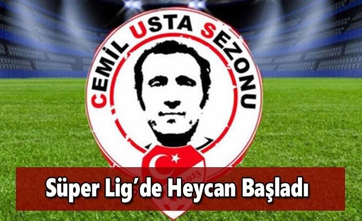 Trabzon Lider gibi Oynadı, Fener İki Dakikada Maçı Aldı. Dünün ve Günün Maçları ve Puan Durumu