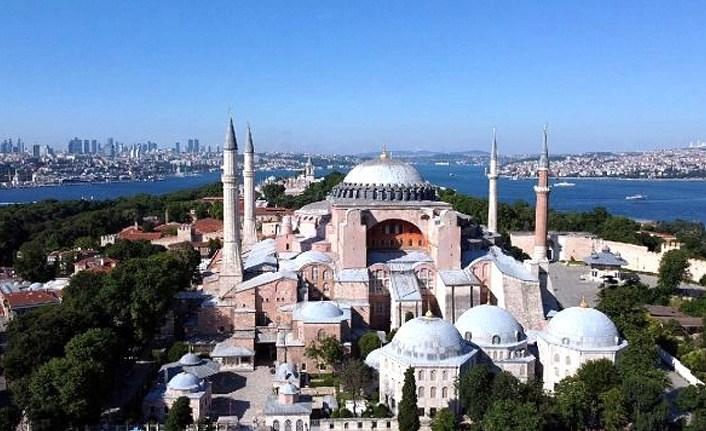 Ayasofya Camii'nde ilk namaz ne zaman kılınacak? Ayasofya kararı sonrası yaşananlar!