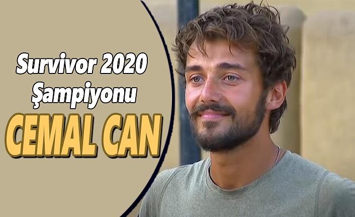 Survivor 2020 Şampiyonu Belli Oldu