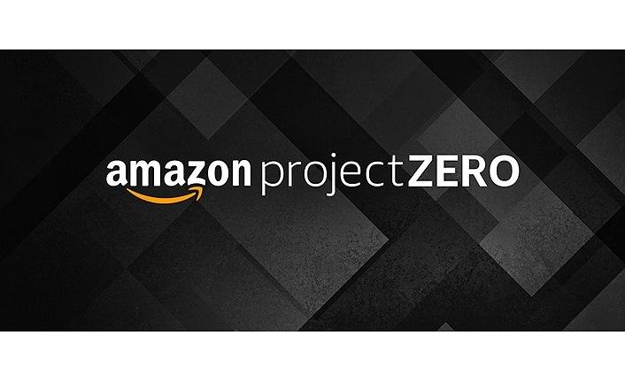 Amazon Project Zero yedi yeni ülkede hizmete açıldı