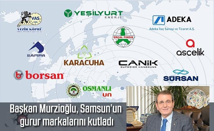 İkinci 500 Büyük Sanayi Kuruluşu arasında Samsunlu 11 firma