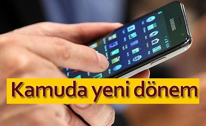 Kamuda yeni dönem dijital güvenlik önlemleri alınacak!