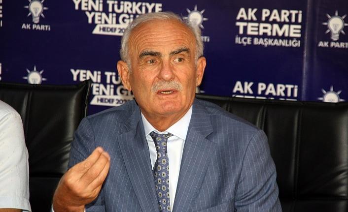 Milletvekili Yılmaz'dan AK Parti'nin 19. Kuruluş Yılı Kutlama Mesajı