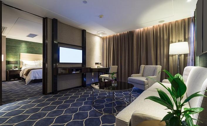 Otel Halısı ve Duvardan Duvara Halı Hakkında Bilgiler