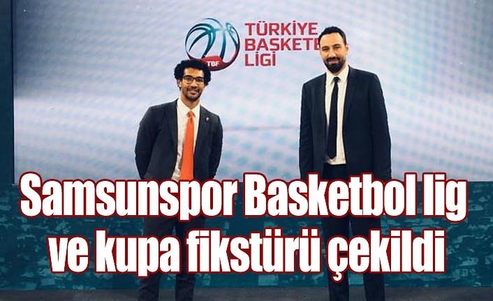 Samsunspor ilk maçı kendi evinde oynayacak!