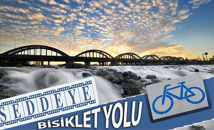 Seddeye bisiklet yolu