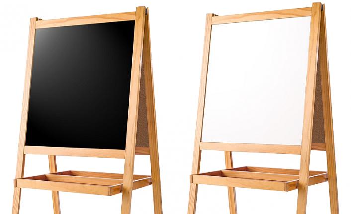 Uzaktan Eğitim İhtiyaçları İçin En Çok Talep Edilen Ürün Yazı Tahtası Oldu