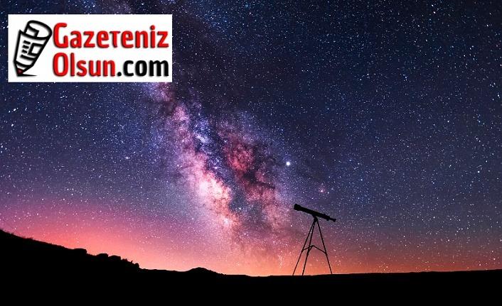 Astronomi meraklıları buluşuyor, Astronomi Günü ne zaman?