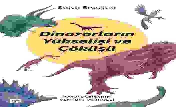 Dinozorların bile başına geldiyse, bizim de başımıza gelebilir mi?