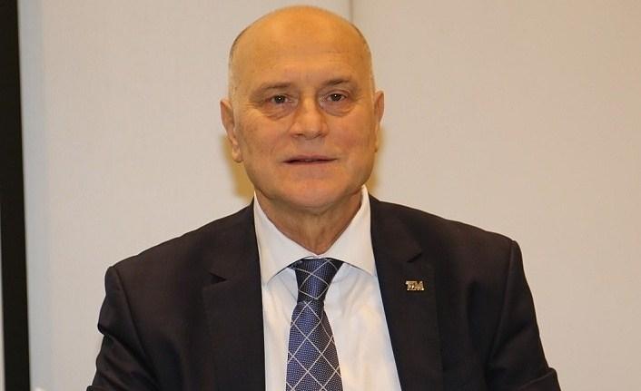KFMİB Başkanı Edip Sevinç: Fındık mikro milliyetçilik yapılacak ürün değildir