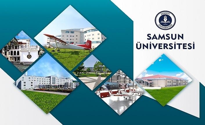 Rektör Aydın: Samsun Üniversitesi Tıp Fakültesi Şehrimize Hayırlı Olsun