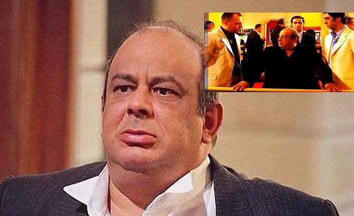 Tombalacı Mehmet karakterini canlandıran Haldun Boysan hayatını kaybetti