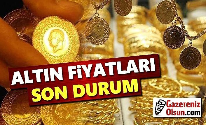 Altın fiyatları Kaç lira oldu, 3 Ekim Altın fiyatlarında Son durum!