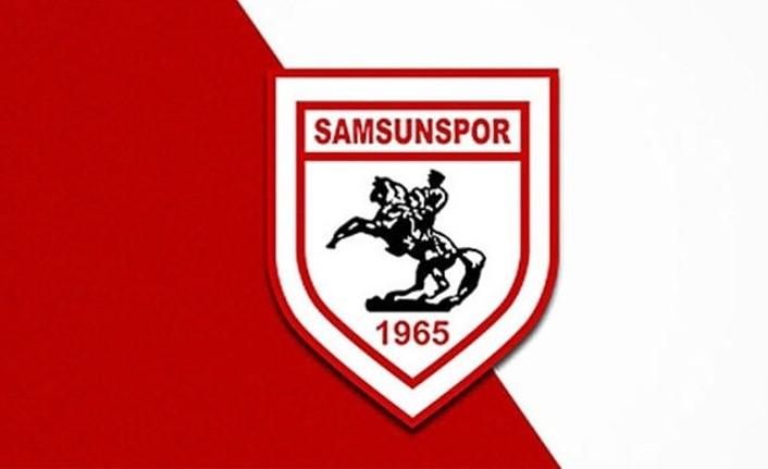 Samsunspor'dan Kevin Boli ve Muhsin Yıldırım açıklaması