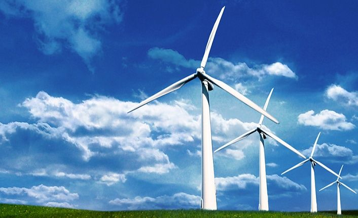 Türkiye Rüzgar Sanayisi'nde Avrupa'da 5. sırada!
