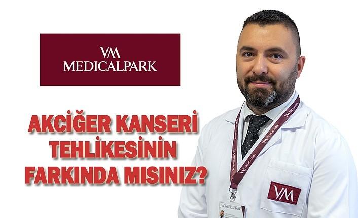 Akciğer Kanseri tehlikesinin farkında mısınız?