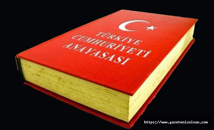 Anayasa'nın 138. maddesi içeriği nedir?